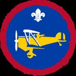 Air Researcher Badge