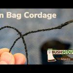 Bin Bag Rope Challenge