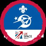 Astronautics Activity Badge