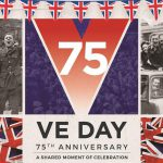VE Day Activity Sheets